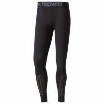 adidas - Techfit Tough Long Tights - Running pants