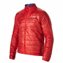 Berghaus - Vapourlight Hypertherm FZ - Running jacket