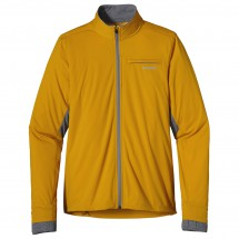 Patagonia - Wind Shield Hybrid Soft Shell Jacket - Laufjacke