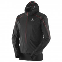 Salomon - S-Lab Hybrid Jacket - Running jacket