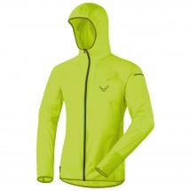 Dynafit - React Ultralight Jacket - Laufjacke