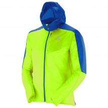 Salomon - Fast Wing Hoodie - Running jacket