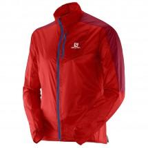 Salomon - Fast Wing Jacket - Juoksutakki
