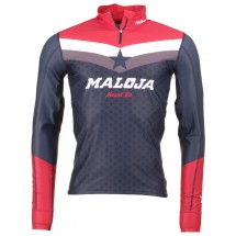 Maloja - RenM. Shirt - Running jacket