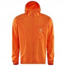 Haglöfs - Shield II Hood - Running jacket