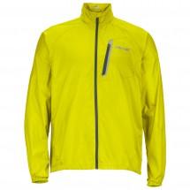 Marmot - Trail Wind Jacket - Joggingjack