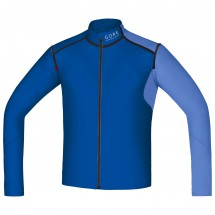 GORE Running Wear - Fusion WS Soft Shell Zip-Off Shirt