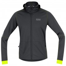 GORE Running Wear - Essential Windstopper Soft Shell Hoody