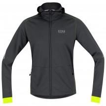 GORE Running Wear - Essential Windstopper Soft Shell Hoody