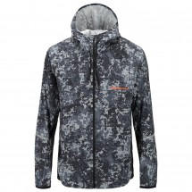 Peak Performance - West 4th Street Print Jacket - Juoksutakk