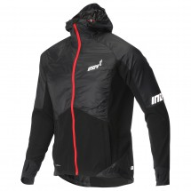 Inov-8 - AT/C Softshell Pro Full-Zip - Running jacket