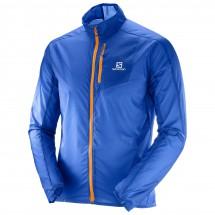 Salomon - Fast Wing Jacket - Laufjacke