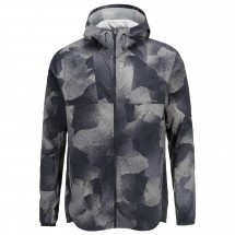 Peak Performance - West 4Th Street Print Jacket - Veste de r