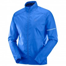Salomon - Agile Wind Jacket - Joggingjack