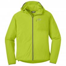 Outdoor Research - Tantrum II Hooded Jacket - Juoksutakki