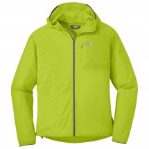 Outdoor Research - Tantrum II Hooded Jacket - Løpejakke