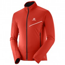 Salomon - RS Softshell Jacket - Laufjacke