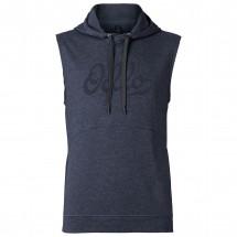 Odlo - Spot Hoody Midlayer S/L - Running vest