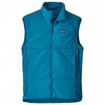 Patagonia - Nano-Air Light Hybrid Vest - Synthetic vest