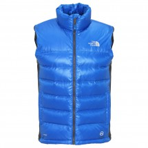 The North Face - Crimptastic Hybrid Vest - Daunenweste