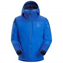 Arc'teryx - Kappa Hoody - Softshell jacket