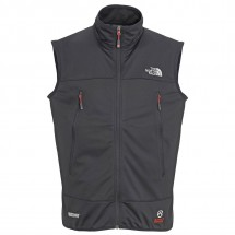 The North Face - Cipher Vest - Softshellweste