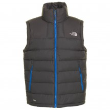 The North Face - Massif Vest - Daunenweste