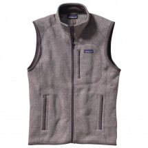 Patagonia - Better Sweater Vest - Fleecebodywarmer