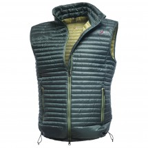 Yeti - Cannes Micro Chamber Vest - Donzen bodywarmer
