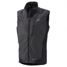 Adidas - TX Hybrid Softshell Vest - Softshell-liivi