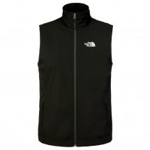 The North Face - Tedesco Plus Vest - Softshell-liivi