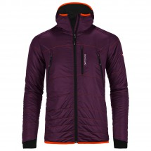 Ortovox - Light Tec Jacket Piz Boe - Winterbodywarmer
