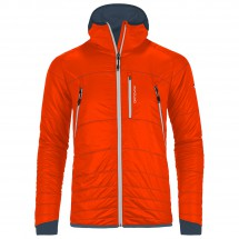 Ortovox - Light Tec Jacket Piz Boe - Winterbodywarmer