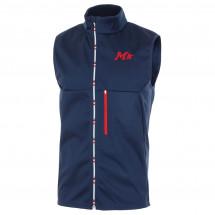 Maloja - NaderM. Wb Vest - Softshell-bodywarmer