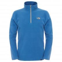 The North Face - 100 Glacier 1/4 Zip - Synthetic vest