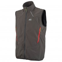 Millet - LTK Shield Vest - Softshell-bodywarmer