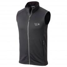 Mountain Hardwear - Desna Grid Vest - Fleeceweste