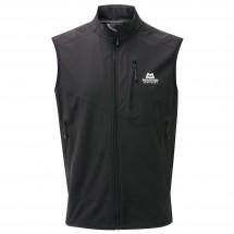 Mountain Equipment - Frontier Vest - Softshell-bodywarmer