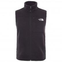 The North Face - Gordon Lyons Vest - Fleece vest