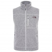 The North Face - Gordon Lyons Vest - Fleecebodywarmer