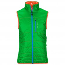 Ortovox - Light Vest Piz Cartas - Winterbodywarmer