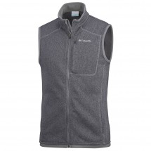 Columbia - Altitude Aspect Vest - Fleece vest
