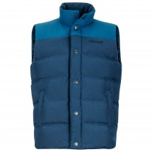 Marmot - Fordham Vest - Donzen bodywarmer