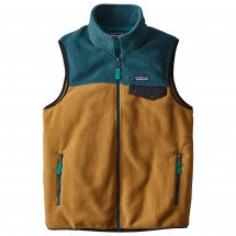 Patagonia - Lightweight Synchilla Snap-T Vest