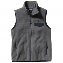 Patagonia - Lightweight Synchilla Snap-T Vest - Fleeceweste