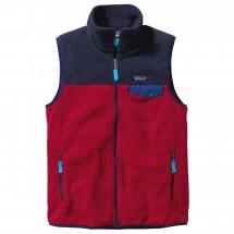 Patagonia - Lightweight Synchilla Snap-T Vest - Fleeceweste