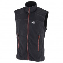 Millet - M Vector Grid Vest - Fleece vest