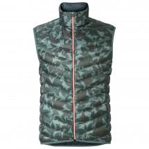Odlo - Air Cocoon Vest - Doudoune sans manches
