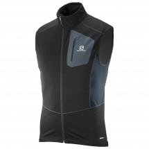 Salomon - Equipe S/S Vest - Softshell vest