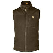 Fjällräven - Buck Fleece Vest - Polaire sans manches